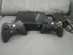 Xbox 360 Promoção. Divido em 12x cartão