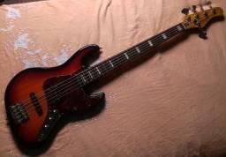 Jazz Bass Condor CJB5a Vintage