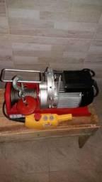 Guincho de coluna elétrico Motomil