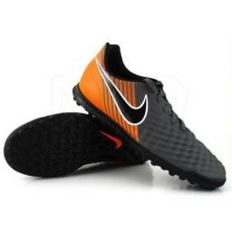Chuteira Nike Society Obrax 2 Club TF 3548309549310