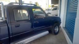 Ford Ranger CD 4x4 Diesel 00/00 - 2000