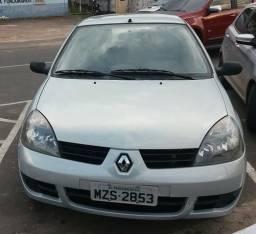 Vende-se Renault Clio Campus 1.0 16V ANO 2008/2009 - 2009