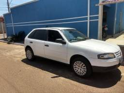 Gol Power 1.6 motor ap - 2007