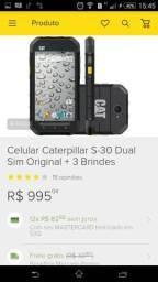Celualar catpillar s-30