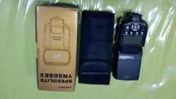 Flash yongnuo speedlite YN565EX para Nikon