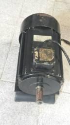 Motor elétrico de 3CV trifásico