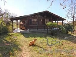 Casa à venda com 3 dormitórios em Lagoinha, Miguel pereira cod:208