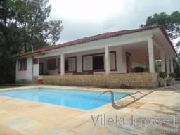 Casa à venda com 3 dormitórios em Barão de javary, Miguel pereira cod:392