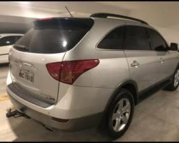 Hyundai Veracruz com gnv 5°geração TOP - 2011