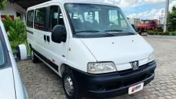 Peugeot Minibus Boxer 2.3 - 2014
