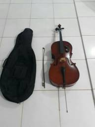 Vendo violoncello 3/4