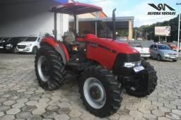 Trator Case Farmall 80 - Ano: 2013 Tração 4 x 4 Diesel