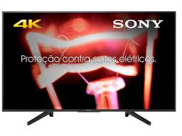 TV Sony 4K Hdr Smart Tv Led 43 série X705F 4K X-Reality Pro, Motionflow X
