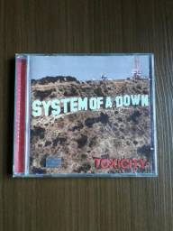 CD 'System Of A Down'