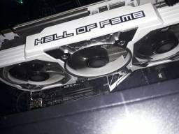 Troco gtx 880ti hof por nintendo switch