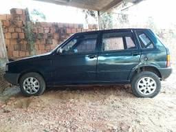 Fiat uno 2002 6500$ - 2002