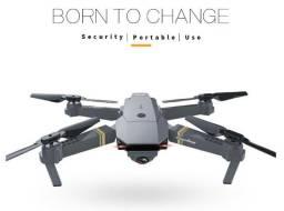 Drone Eachine E58 Com Câmera hd