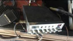 Rádio Px Cobra 148GTL