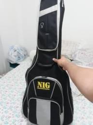 Soft Case Violão (Bag Acolchoado)