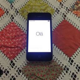 IPhone 4S 32GB Preto (Usado)