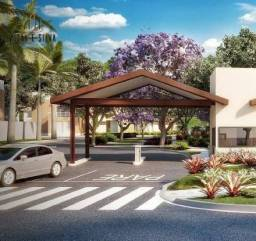 Terreno jardins das mangueiras à venda, 160 m² por r$ 103.240 - tapanã (icoaraci) - belém/