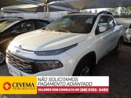 Fiat Toro Freedom 1.8 - 2018