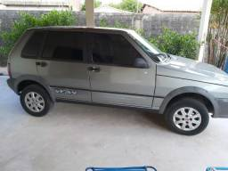 Fiat Uno Mille Way 2009 - 2009