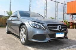 Mercedes C180 2018/18 - 2018