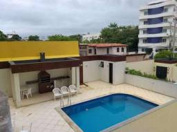 Apt 1/4 com varanda - 1º Andar Nascente - Próx. ao Novo Parque Shopping Bahia