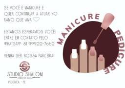 Manicure e Pedecure (Ipojuca )