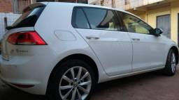 Golf ComfortLine 1.4 Tsi Turbo - 2015