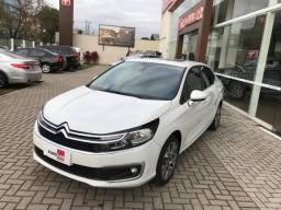 Citroen C4 Lounge Shine 1.6 THP 4P - 2019