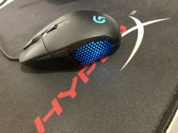 Mouse gamer G302 Logitech