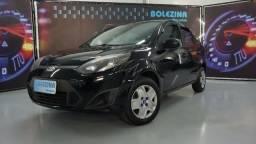 Ford - Fiesta 1.6 Sedan - 2011