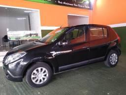 Renault-sandero expression 1.0 manual 2011 - 2011