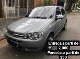 Fiat pálio 1.0 Economy