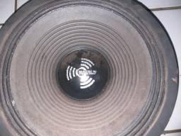 Par de alto falantes 12 250rms
