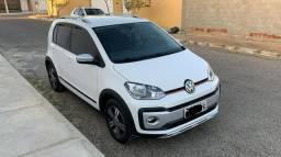 VW CrossUp! TSI 15km/l na cidade - 2018