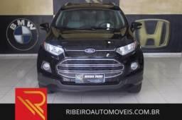 Ford EcoSport Ecosport Titanium 2.0 16V (Flex) FLEX AUTOMÁT - 2014