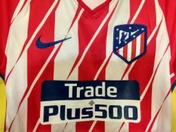 Camisa Atlético de Madri