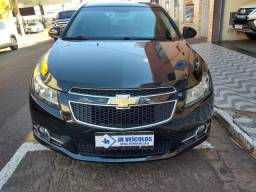 Cruze Hatch 2013 Preto Top Lindo (JR VEÍCULOS) - 2013