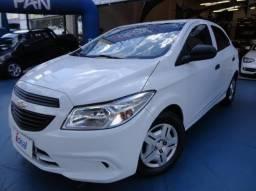 Juan 19- * Chevrolet Onix 1.0 Mpfi Ls 8v Flex 4p Manual - 2016