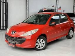 Peugeot 207 1.4 2011 (Ent. R$ 2.000,00) - BELEM VEÍCULOS PREMIUM - 2011