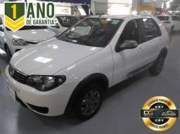 Fiat Palio Way 1.0 Mpi Fire 8v Flex 4p Manual 2017 - 2017