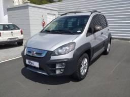 FIAT IDEA 2011/2012 1.8 MPI ADVENTURE 16V FLEX 4P MANUAL - 2012
