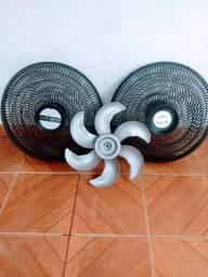 Vendo essas carcaça de ventilador em perfeito estado