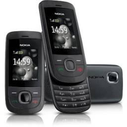 Celular Nokia 2220 Vivo - Novo Nacional!