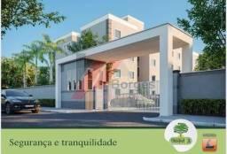 Apartamento à venda no bairro Bom Jesus - Imperatriz/MA