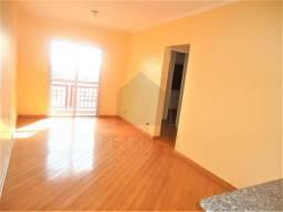Apartamento para alugar com 2 dormitórios em Vila industrial, Campinas cod:AP003632