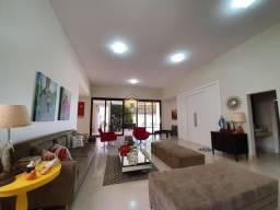 Casa em condomínio à venda, 4 quartos, 2 vagas, Flamboyant II Resid. Park - Uberaba/MG